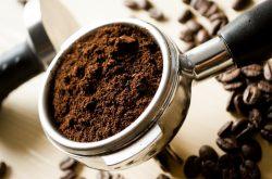 Prémium olasz őrölt kávék