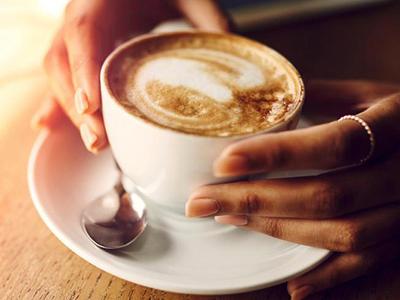 Caffé Italia olasz kávé shop