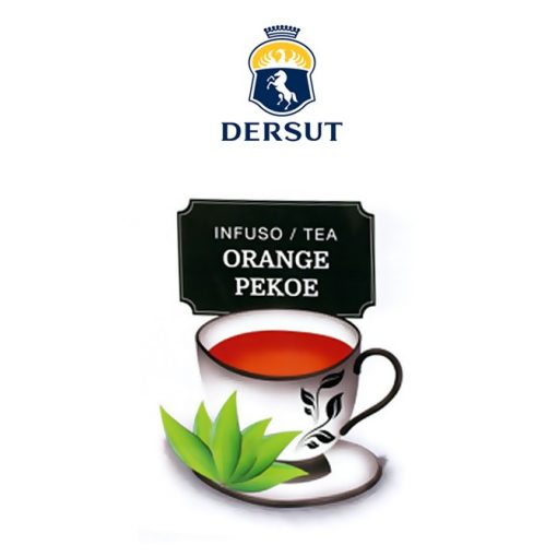 Dersut orange pekoe ceyloni fekete tea 50 g