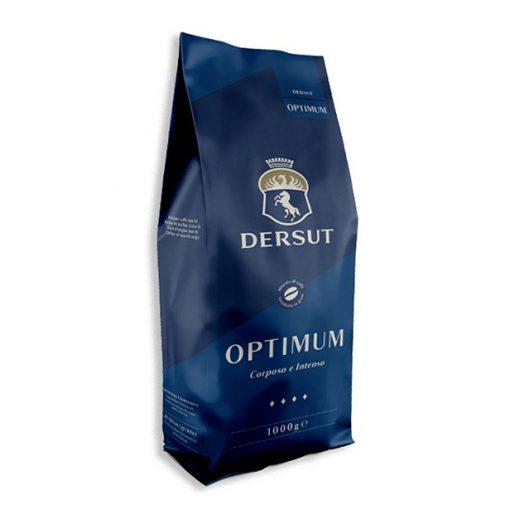 Dersut Optimum Blu szemes kávé 1 kg