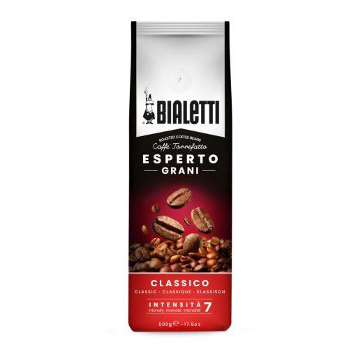 Bialetti Classico szemes kávé 500 g