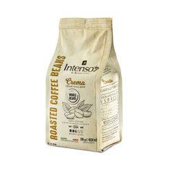 Intenso Crema prémium olasz szemes kávé 250 g