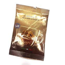 Stradiotto extra sűrű olasz epres forró csokoládé 25 g