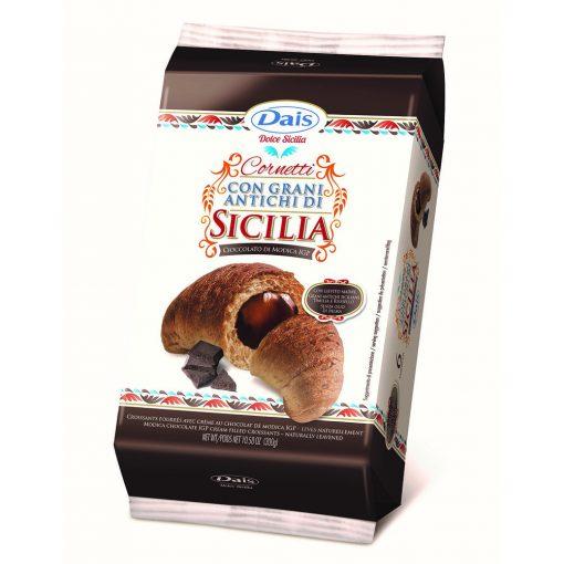 Dais Modica csokoládékrémes croissant 6 db