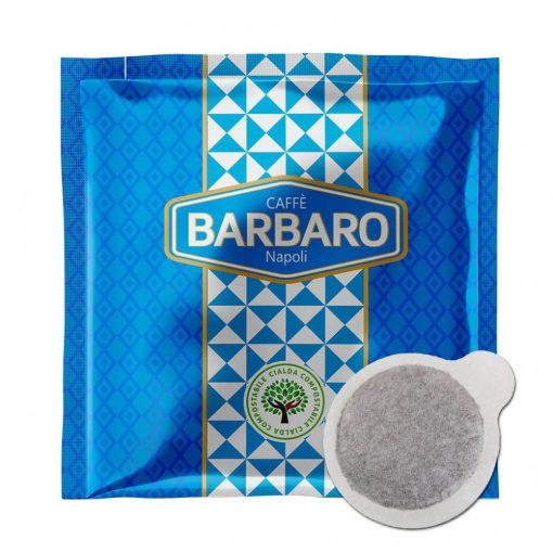 Caffé Barbaro Cremoso Napoli ESE Pod kávépárna