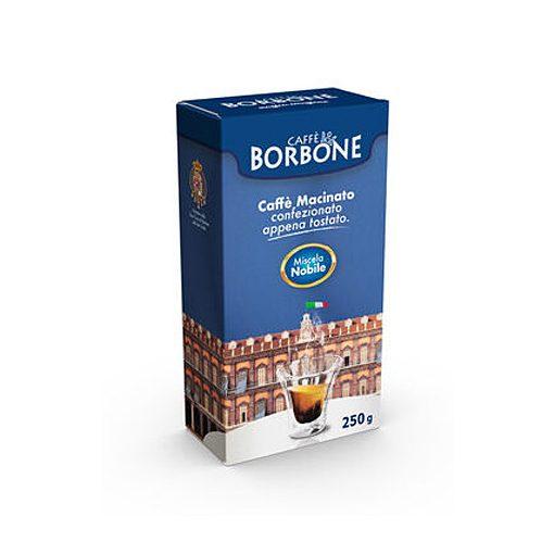 Caffé Borbone Miscela Nobile prémium nápolyi őrölt kávé 250 g