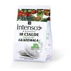 Intenso Guatemala ESE Pod kávépárna