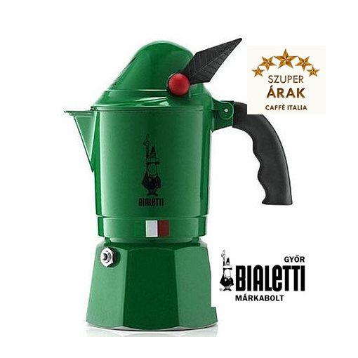 Bialetti Break Alpina 3 személyes kávéfőző