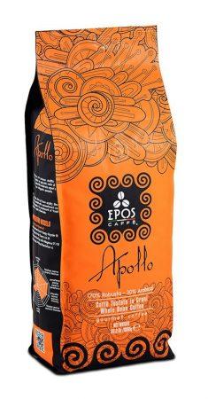 Epos Caffé Apollo kézműves szemes kávé 1 kg