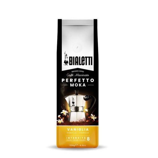 Bialetti vaníliás őrölt kávé 250 g