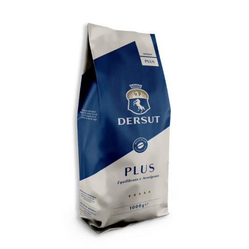 Dersut Selezione del Conte 100% arabica szemes kávé 1 kg