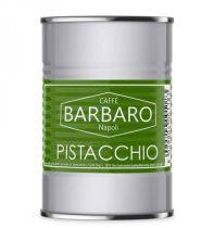 Caffé Barbaro pisztáciás őrölt kávé 125 g