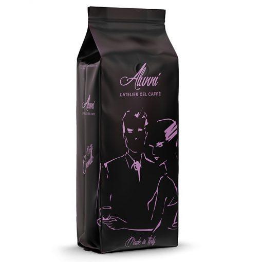 Alunni Camillo kézműves szemes kávé 1 kg