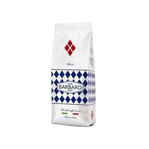 Caffé Barbaro Miscela Rossa szemes kávé 1 kg