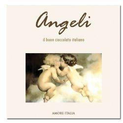 Amore Italia Angeli prémium olasz praliné válogatás