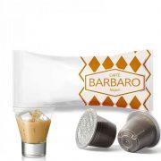 Caffé Barbaro prémium Baileys likőrös Nespresso kávékapszula 5 db