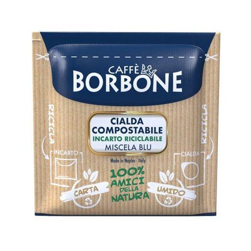 Caffé Borbone Blu ESE pod kávépárna 10 db