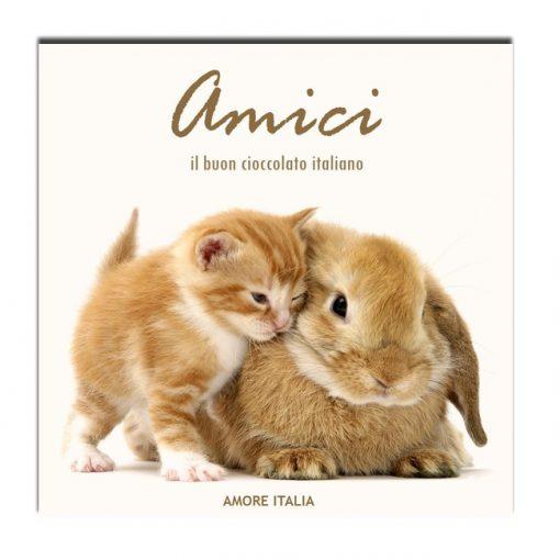Amore Italia Amici prémium olasz praliné válogatás