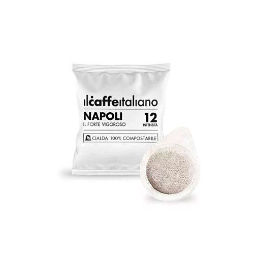 Il Caffé Italiano Napoli ESE Pod kávépárna 10 db
