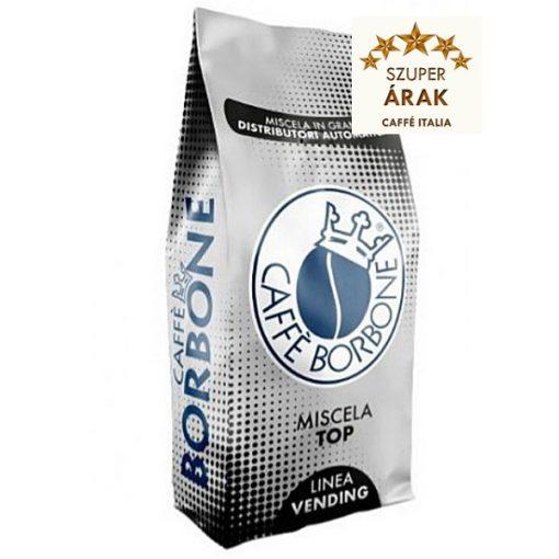 Caffé Borbone Oro prémium szemes kávé 1 kg
