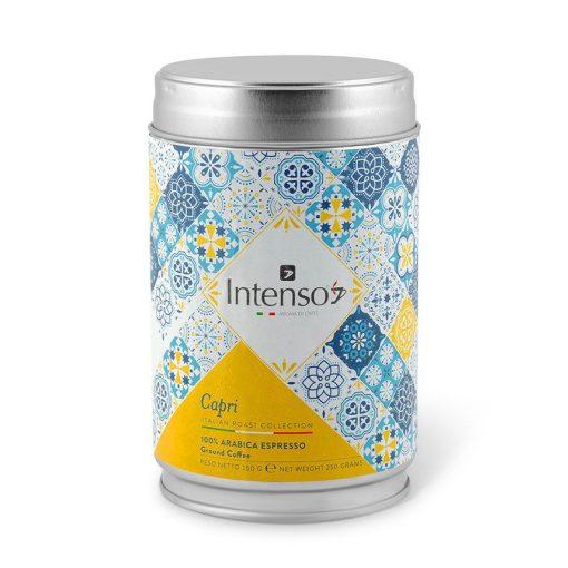 Intenso Capri 100% Arabica őrölt kávé 250 g