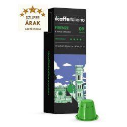Il Caffé Italiano Firenze Nespresso kompatibilis kapszula