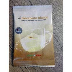 Stradiotto extra sűrű fehér forró csokoládé 25 g