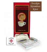Caffé Manaresi 100% arabica E.S.E. Pod kávépárna 18 db