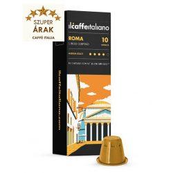 Il Caffé Italiano Roma Nespresso kompatibilis kapszula