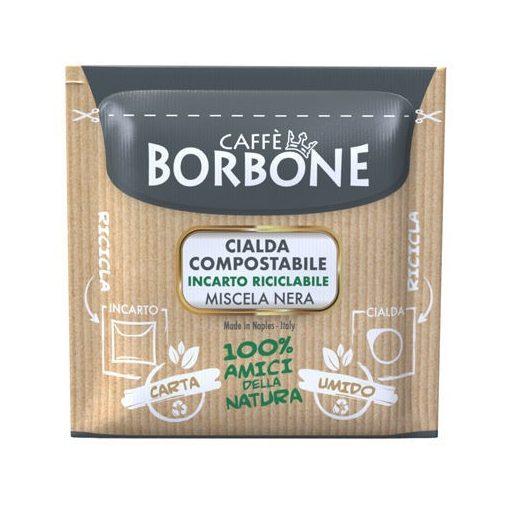 Caffé Borbone Nera ESE Pod kávépárna 10 db