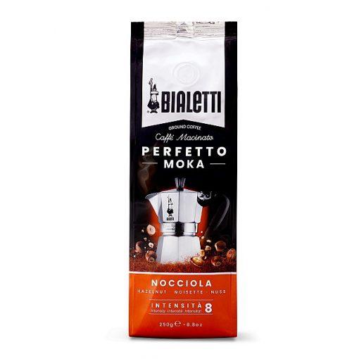 Bialetti mogyorós őrölt kávé 250 g