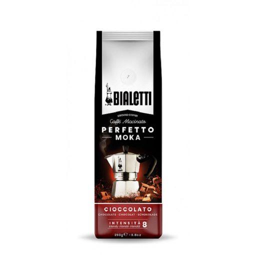 Bialetti csokoládés őrölt kávé 250 g