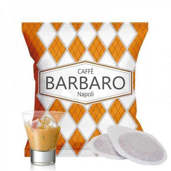 Caffé Barbaro Baileys ízesítésű prémium ESE Pod kávépárna