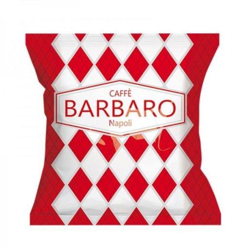 Caffé Barbaro Miscela Rossa ESE pod kávépárna 10 db
