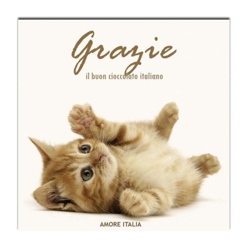 Amore Italia Grazie prémium olasz praliné válogatás