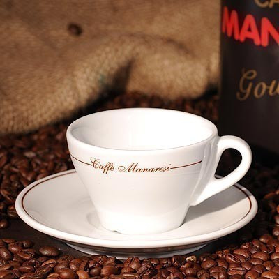 Caffé Manaresi capuccinós csésze