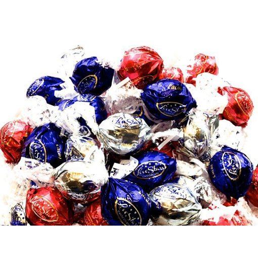 Laica Etoile olasz csokoládé praliné válogatás 1 kg