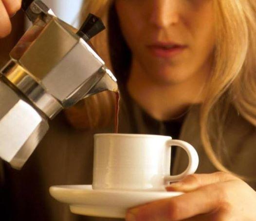 Hogyan készítsük a legfinomabb kotyogós kávét?