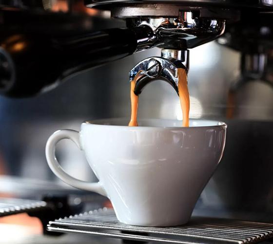 A tökéletes espresso