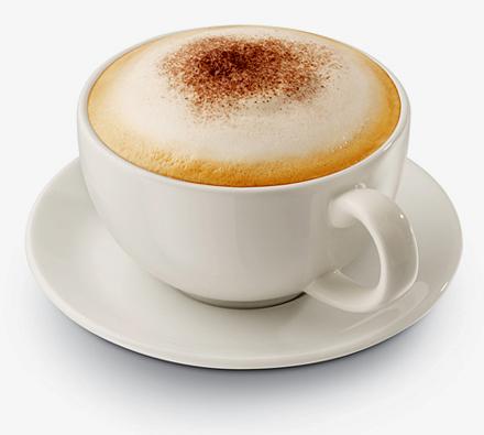 Kávék szenvedéllyel